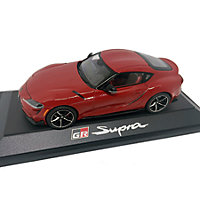 GR Supra Die Cast - Red