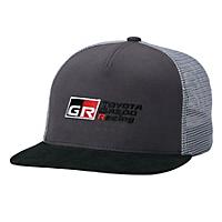 Toyota GAZOO Racing Trucker Cap