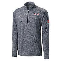 Men's Nike Olympic 1/4 Zip