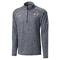 Men's Nike Olympic 1/4 Zip