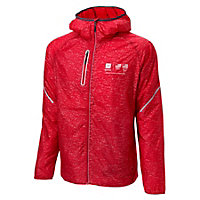 Men's Signal Packable Olympic Jacket