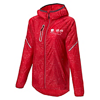Ladies Signal Packable Olympic Jacket