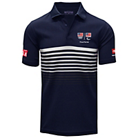 Men's Olympic Excel Polo