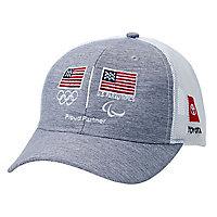Olympic Series Trucker Mesh Cap