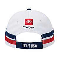 Coleman Olympic Hat