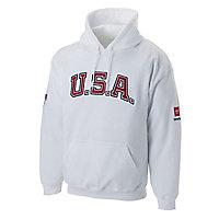 Olympic Unisex Hooded Sweatshirt