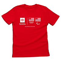 Proud Partner Youth Tee