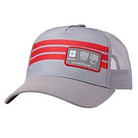 Tri Stripe Olympic Cap