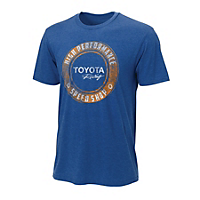 Toyota Racing Speed Shop Tee