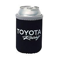 Toyota Racing Liam Can Koozie