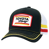 NASCAR Retro Racing Cap
