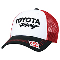 NASCAR Color Block Cap