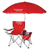 Toyota Racing Party Chair