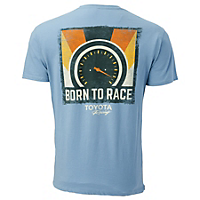 Born to Race Tee