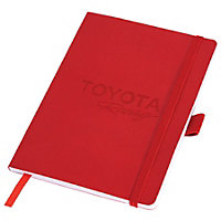 Toyota Racing Journal