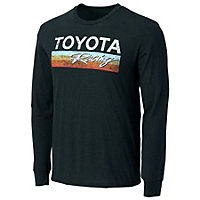 Off-Road Long-Sleeve Tee