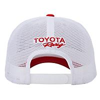 Toyota Racing Badge Cap