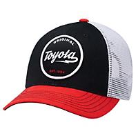 Toyota Racing Lightning Cap