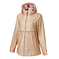 Ladies New England Rain Jacket