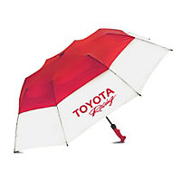 Toyota Race Day Folding Umbrella