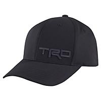 TRD Onyx Cap