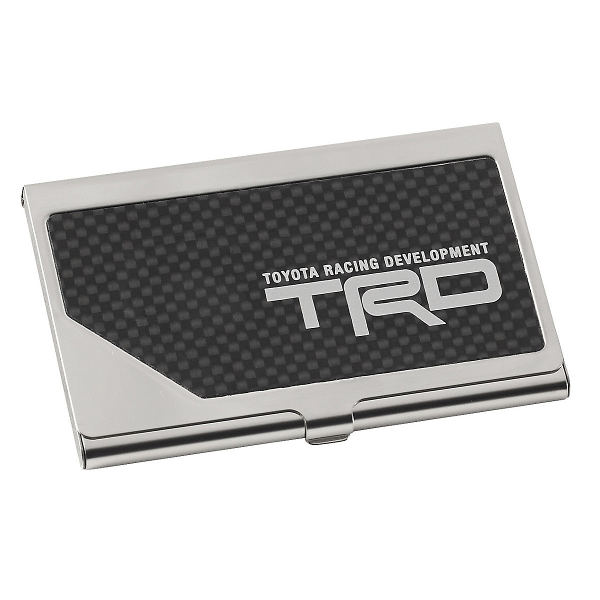TRD Business Card Case