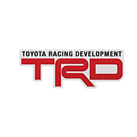 TRD Perfect Cut Decal Sticker