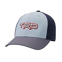 TRD Span Mesh Cap