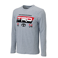 TRD 1954 Long Sleeve Tee