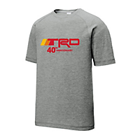 TRD 40th Anniversary Tee