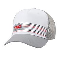 TRD Fine Stripe Cap
