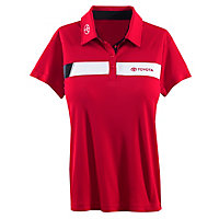 Ladies' Tempo Polo