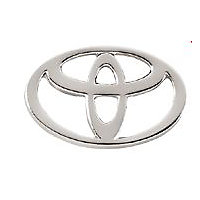 Toyota Lapel Pin