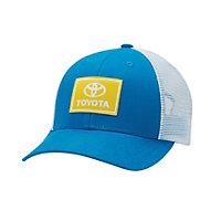 Toyota Yellow Flag Cap