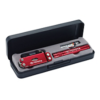 Toyota Flashlight & Pocket Tool Set