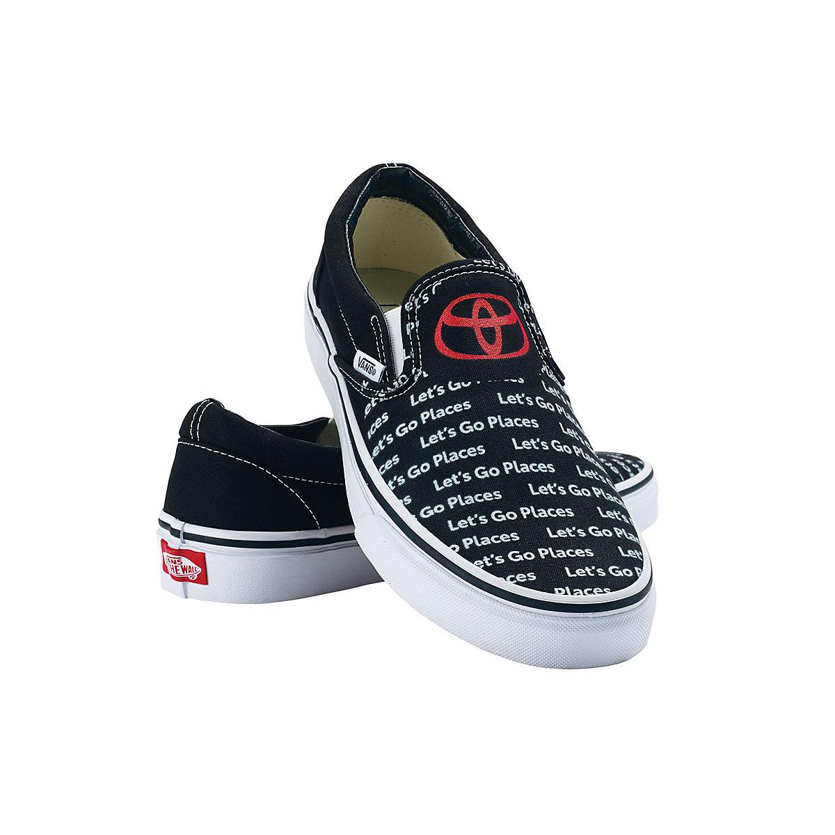 44d6cec2d6 Vans Custom Shoes Ladies Black