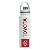 Basecamp Logo Bottle