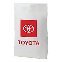 Die Cut Plastic Bags - 50 Pack