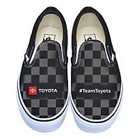 #TeamToyota Vans - Ladies