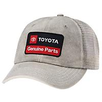 Toyota Genuine Parts Cap