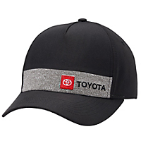 Toyota Banded Stripe Cap