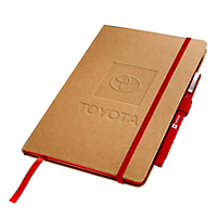 Eco Color Bound Journal Set