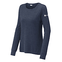 Ladies Exchange Long-Sleeve Tee