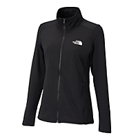 The North Face Ladies Skyline Full-Zip Fleece Jacket