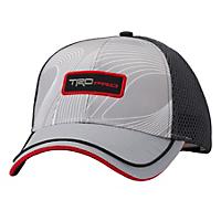 TRD Pro Space  Cap