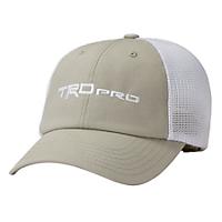 Profile Cap