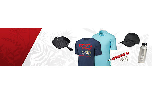 NEW GEAR FOR SPRING IS HERE