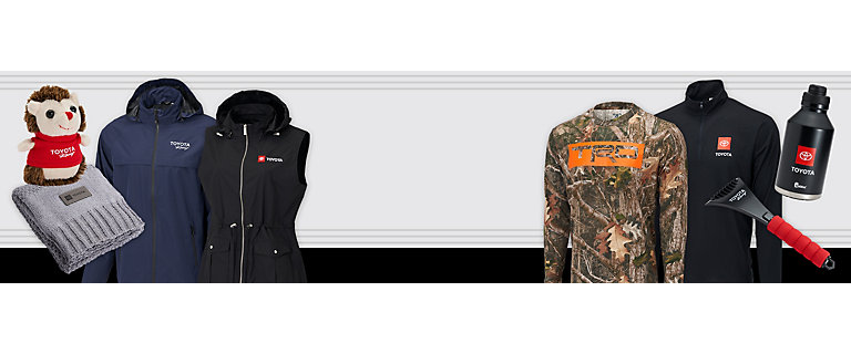 NEW OUTFITTERS GEAR FOR THE COLDER WEATHER