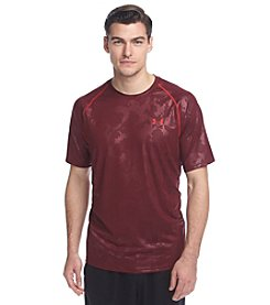 Under Armour® Men's Tech Novelty Short Sleeve Tee