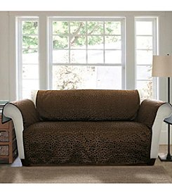Forever New Animal Loveseat or Sofa Slipcover